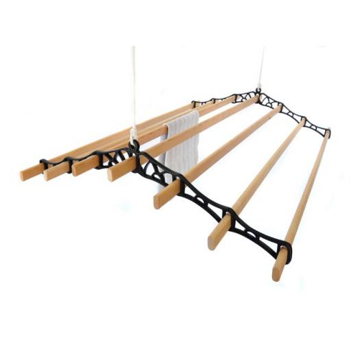 Traditional Kitchen Airer
