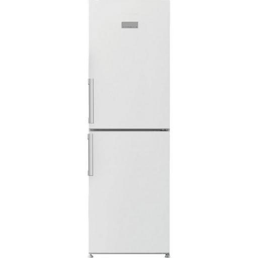 Blomberg KND4682LW 60cm Dual Cooling Fridge Freezer - White - A++ Energy Rated