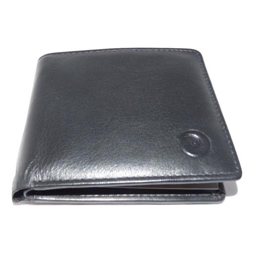 Wallet Origin Black