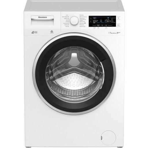 Blomberg LWF4114421W 11kg 1400 Spin Washing Machine - White - A+++ Energy Rated