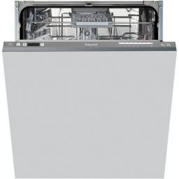 Hotpoint HIE49118C 13 Place Settings Integrated Full Size Dishwasher - A+ Energy Rated