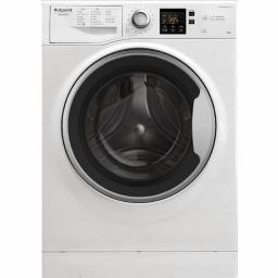 Hotpoint NSWE963CWS 9 kg 1600 Spin Washing Machine - White - A+++ Energy Rated