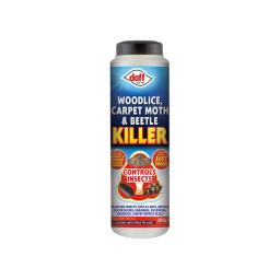 Woodlice/ Carpet Moth & Beetle Killer