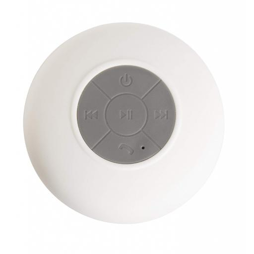 Croydex Bluetooth Shower Speaker