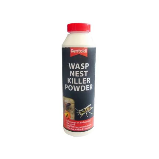 Wasp Nest Killer Powder 300g
