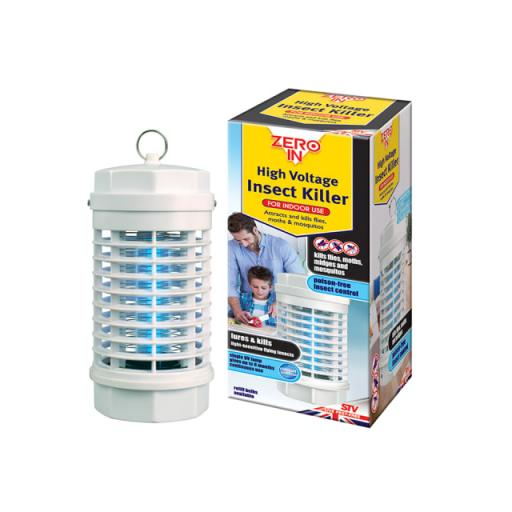 Electronic Insect Killer ZER880