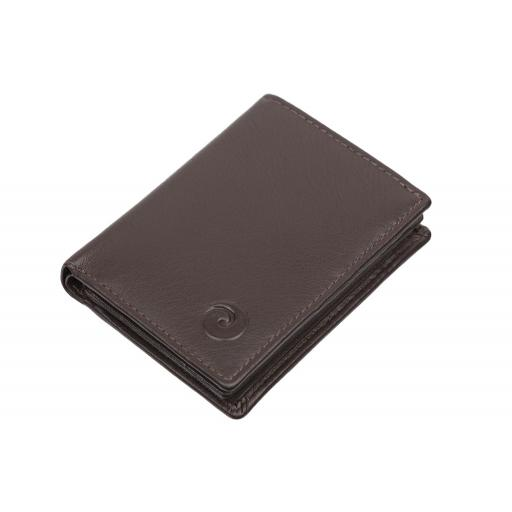 Wallet Origin Shirt Pocket Brown