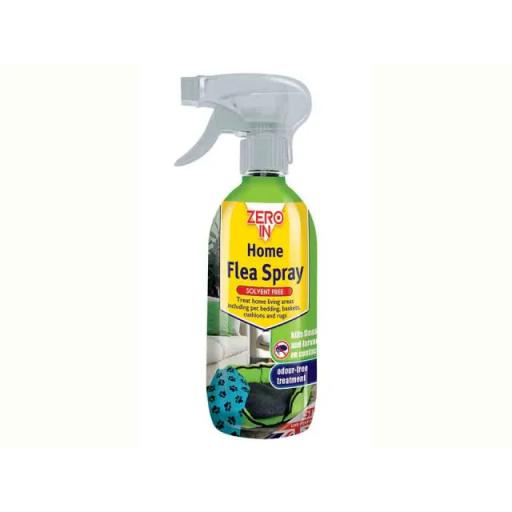 Home Flea Spray 500ml