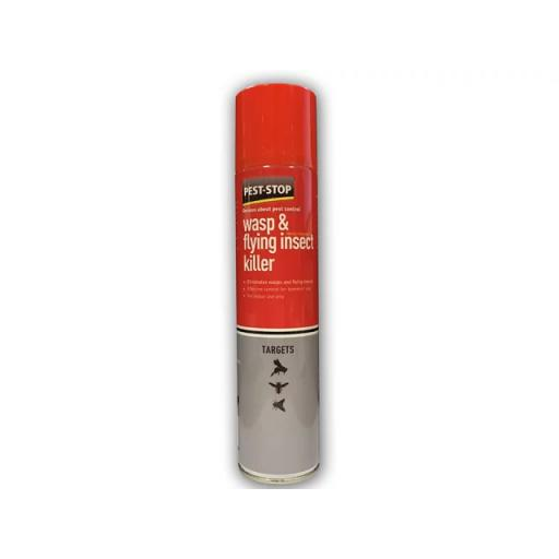 Flying/ Wasp Insect Killer 300ml