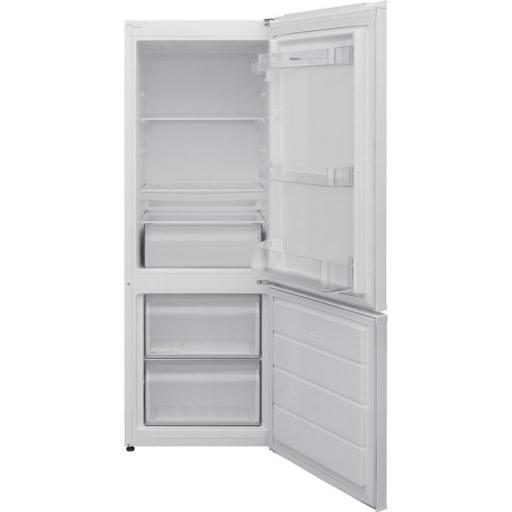 Lec Fridge Freezer TFL55148W
