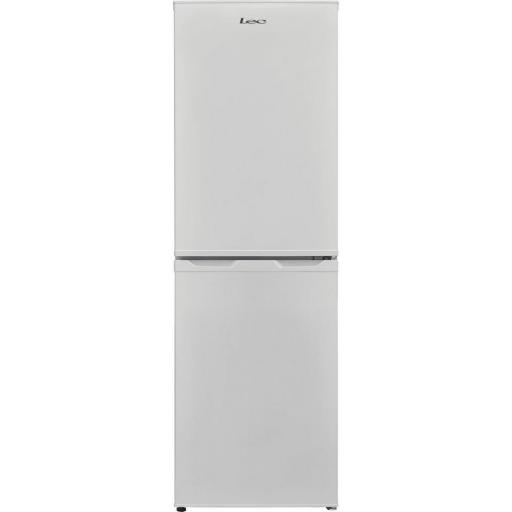 Lec Frost Free Fridge FreezerTF55178W
