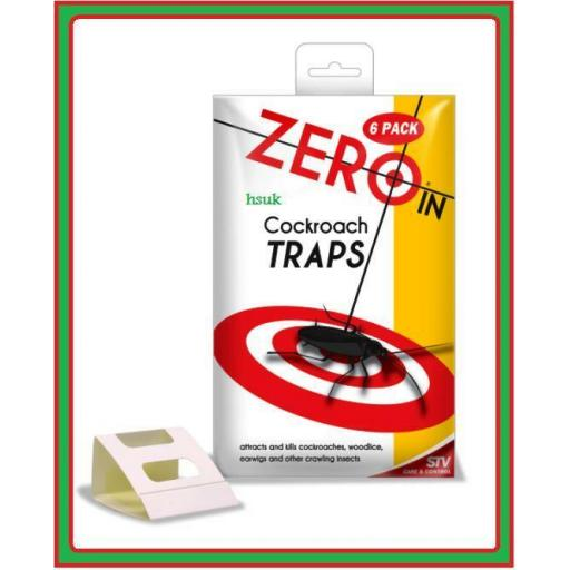 Cockroach Trap Zeroin