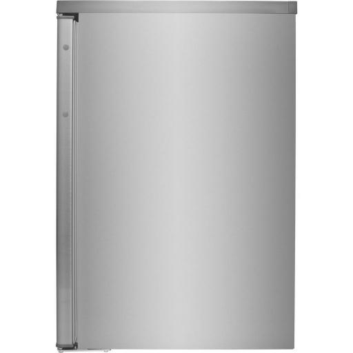 Hisense FV105D4BC21 Under Counter Freezer - Stainless Steel - A++ Rated