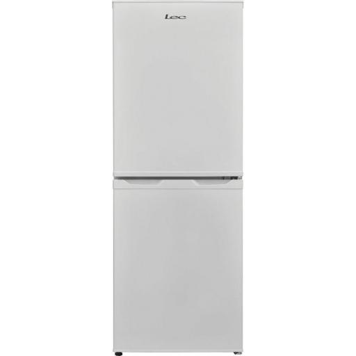 Lec Frost Free Fridge Freezer Tf55158W
