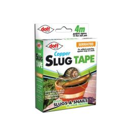 Doff Copper Slug Tape 4m
