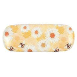 Glasses Case Bee And Daisy