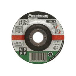 Proline Stone Cut Off Disc 115 x 3 x 22.23mm