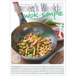 Wok Simple Recipe Book