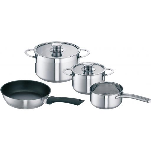 Pots And Pan Induction Set