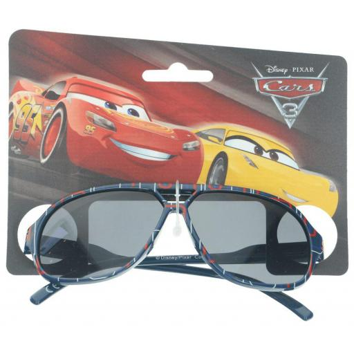 Disney Car Boy Sunglasses
