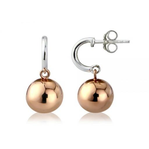 Gemma J Mayfair Earrings