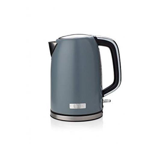 Haden Perth Slate Grey Kettle 183422