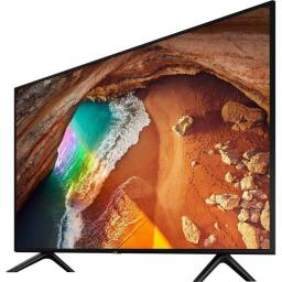 "Samsung QE49Q60RATXXU 49"" QLED 4K Quantum HDR Smart TV,A Rated"