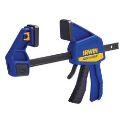 Quick-Change™ Medium-Duty Bar Clamp 150mm (6in)