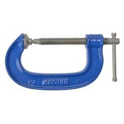 Heavy-Duty G Clamp 100mm (4in)