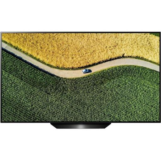 "LG OLED55B9PLA 55"" OLED TV Black,webOS-Freeview"