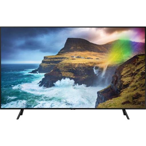 "Samsung 49"" QLED 4K HDR 1000 Smart TV, B Rated"