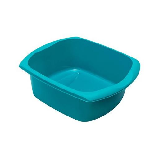 Addis 9.5 Litre Rectangular Bowl Teal