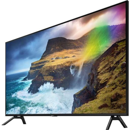 "Samsung QE55Q70RATXXU 55"" QLED 4K HDR 1000 Smart TV,B Rated"