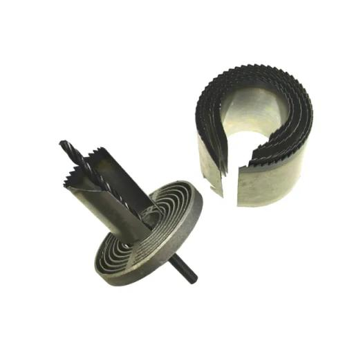 Multi Holesaw Set of 7 26-63mm