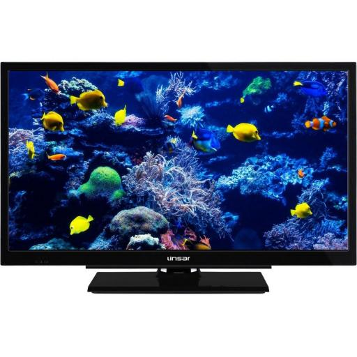 "Linsar 32LED1800 32"" HD Ready Smart TV with Freeview , Amazon and Netflix"