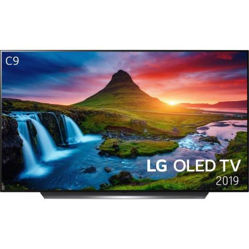 "LG OLED65E9PLA 65"" OLED TV Black,webOS-Freeview-Freesat-A Rated"