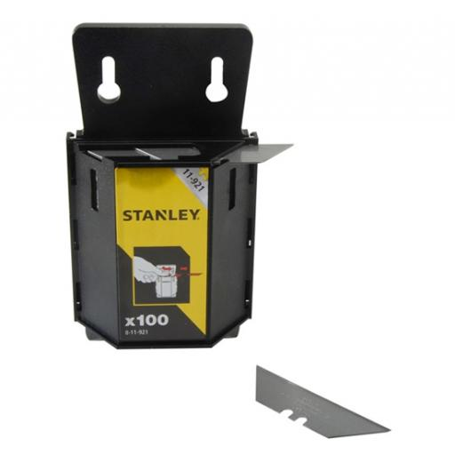 Stanley Trimming Knife Blade Pack