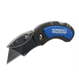 Utility Folding Knife with Blade Lock