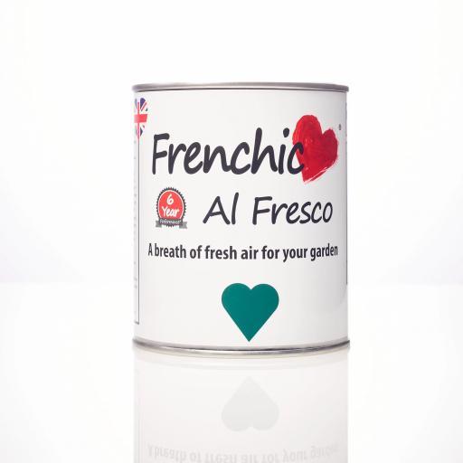Frenchic Al Fresco Victory Lane