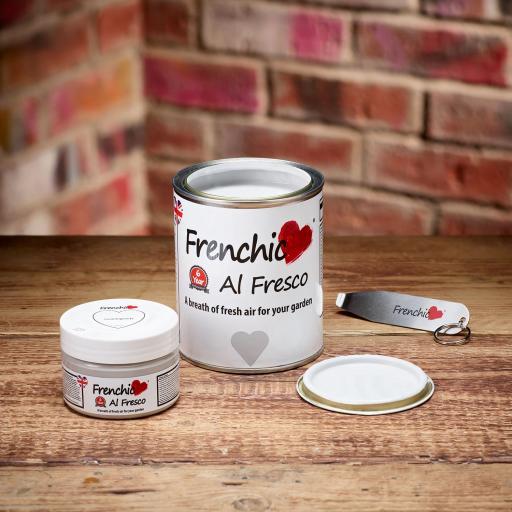 Frenchic Al Fresco Swanky Pants