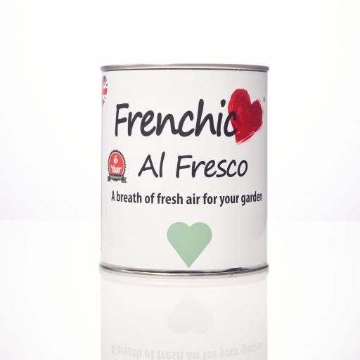 FRENCHIC AL FRESCO APPLE OF MY EYE