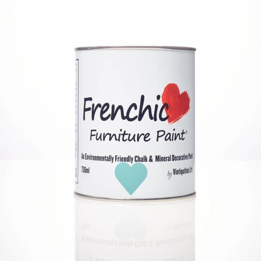 Frenchic Original Anguilla