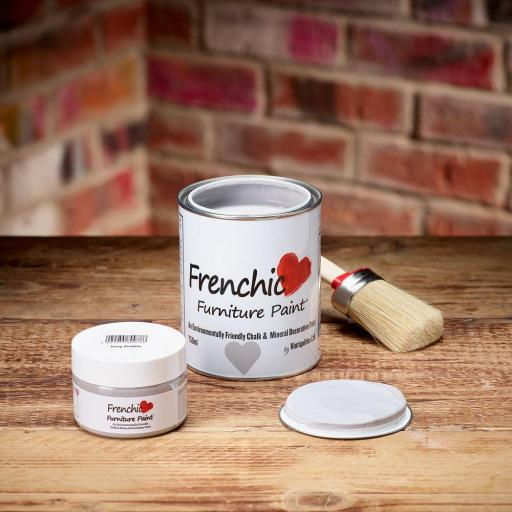 Frenchic Original Grey Pebble
