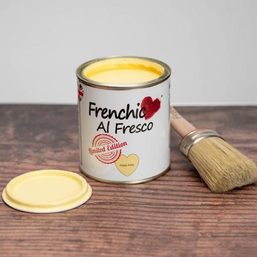 FRENCHIC AL FRESCO LIMITED EDITION OOPSY DAISY