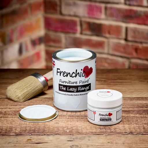 Frenchic Lazy Crème de la Crème