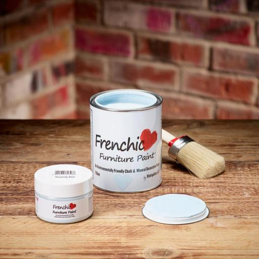 Frenchic Original Heavenly Blue