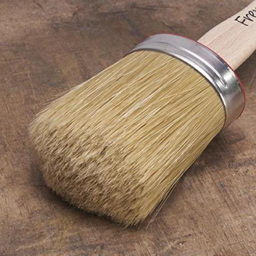 FRENCHIC Large Oval Brush - 62mm