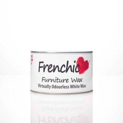 Frenchic 400ml White Wax