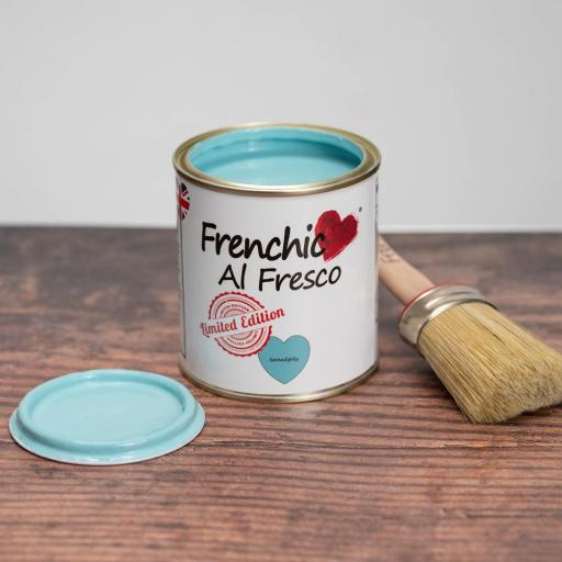 FRENCHIC AL FRESCO LIMITED EDITION SERENDIPITY
