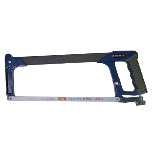 Faithfull Professional Hacksaw 300mm